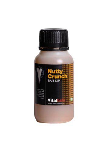 Dip Vital Baits Nutty Crunch 250ml