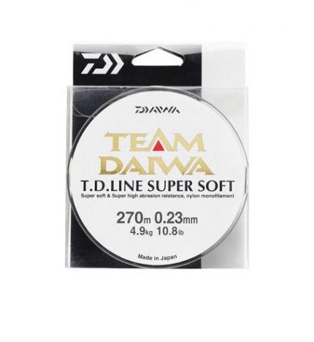 Hilo Team Daiwa 0.23mm 135m