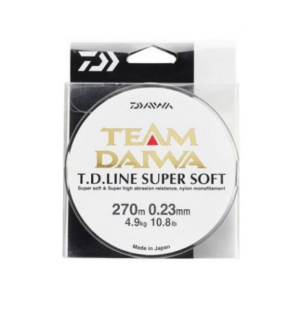 Hilo Team Daiwa 0.18mm 270m