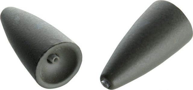 Plomo Casque Daiwa Tungsteno 7grs