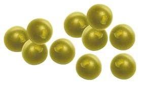 Perlas de Goma Extra Carp