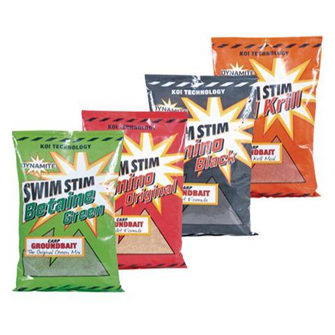 Engodo Dynamite Swim Stim Carp 1Kg