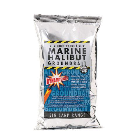 Engodo Dynamite Marine Halibut 1Kg