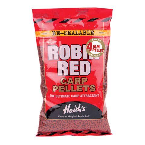Pellets Dynamite Robin Red 4mm