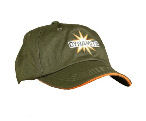 Gorra Dynamite Verde