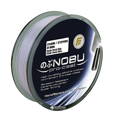 Hilo Lineaeffe Nobu Pro Reel Blanco 150mt 0.25mm
