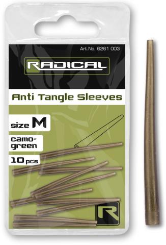 Anti-Tangle Radical L Camo-Green