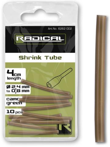 Thermoreducible Radical 2.4-0.3mm Camo-Green