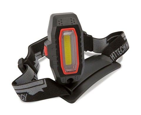Linterna Lineaeffe ABS COB LED 2W