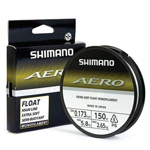 Hilo Shimano Aero Float 0.173mm 150m
