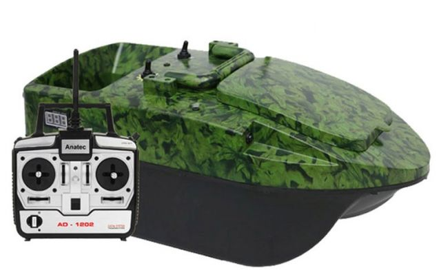Barco Anatec PacBoat START'R EVO CAM.IVY+ AD1202