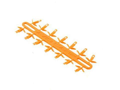 Topes Avid Carp Naranja