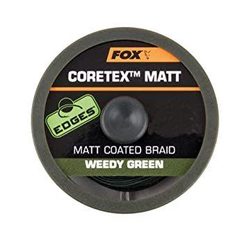 Hilo Fox Matt Coretex Weedy Green 25Lbs