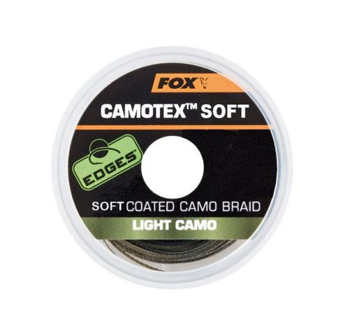 Camotex Light Soft 15lb 20m