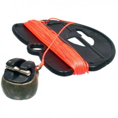 Plomo Trasero Fox Captive Black MK2 5-oz 142gr