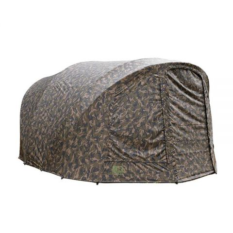 Doble Capa Fox R Series 2 Personas XL Camo Wrap