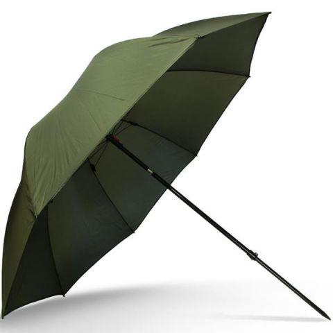 Paraguas NGT Verde 2.20m