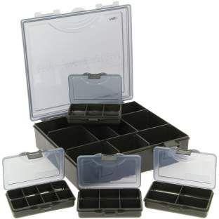 Caja para Accesorios NGT 4+1