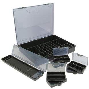 Caja para Accesorios NGT 7+1 de Luxe