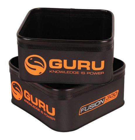 Bolso PVC Guru Fusion Baits Pro 200 + 300