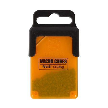 Plomo Guru Micro Cubes nº8
