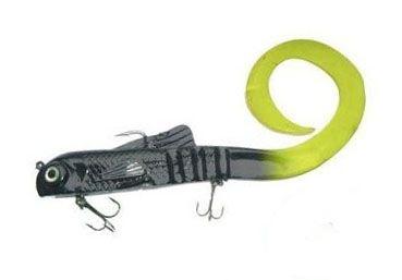 Vinilo X-Cat Alien Fish 23cm Color 1
