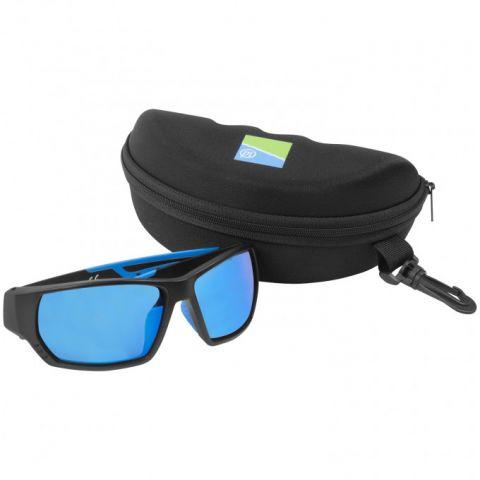 Gafas Polarizadas Preston Azul