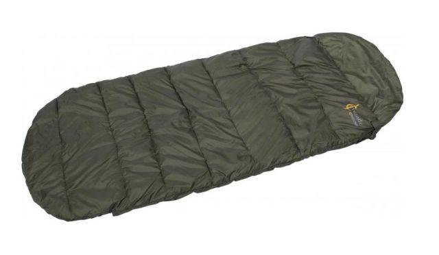 Saco de Dormir Prologic Cruzade (210x90cm)