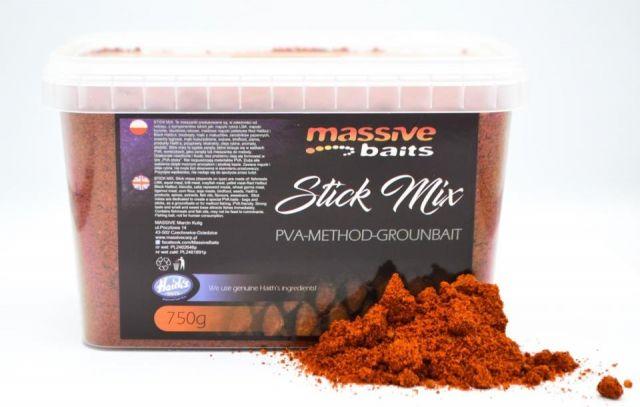 Stick Mix Massive Marisco 750gr