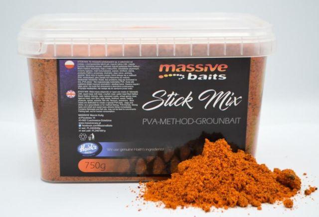 Stick Mix Massive Orange Snake 750gr