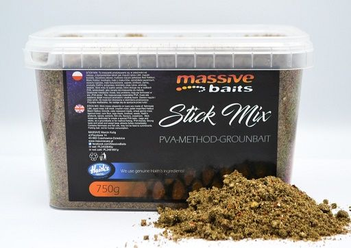 Stick Mix Massive Red Crayfish 750gr
